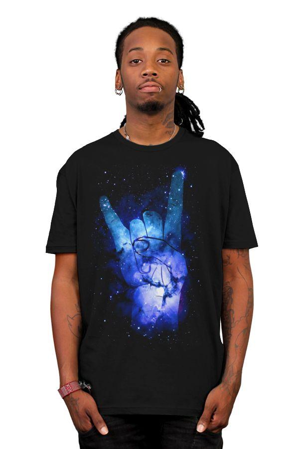Rock The Universe T-Shirt