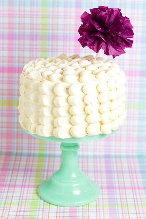 Objetivo: Cupcake Perfecto.: Aterrorizando a mi mami (Tarta de avellanas con praliné!!)