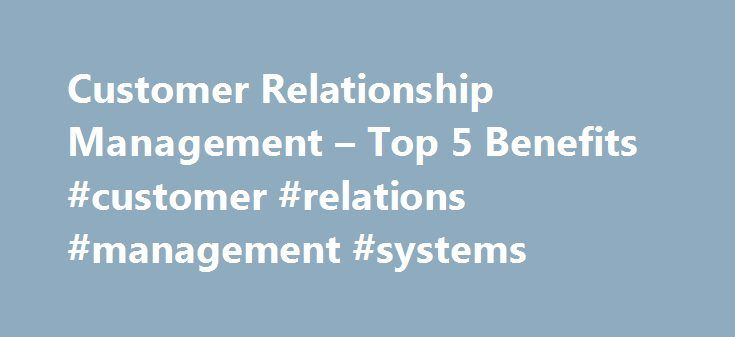 thesis on customer relationship management Thesis customer relationship management in the airline industry by.