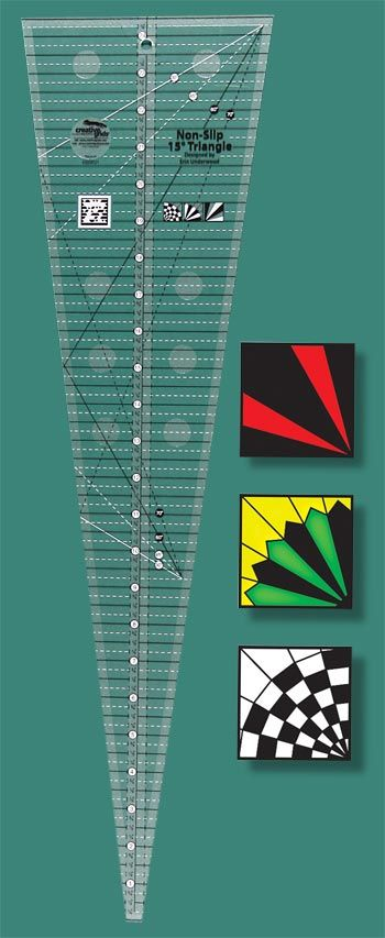 50 best Creative Grid Rulers images on Pinterest | Quilting rulers ... : creative grid quilting rulers - Adamdwight.com