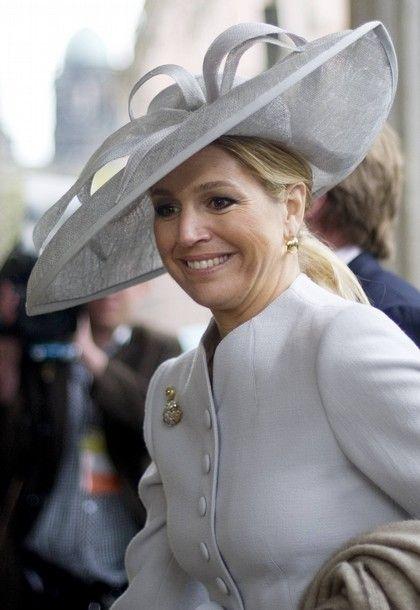 HRH Princess Maxima of the Netherlands