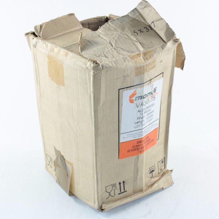 PVC Food Over Wrap VA30-15 All Purpose 12 Micron Width 300mm. Length 1500M - https://lostparcels.com/parcel-company-3/uncategorized/pvc-food-over-wrap-va30-15-all-purpose-12-micron-width-300mm-length-1500m/