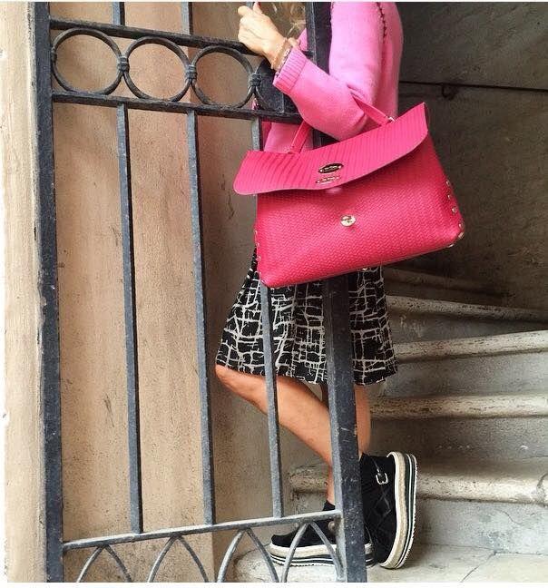 Postina® Cachemire Blandine Romantico #New #Blandine #ilovepostina®