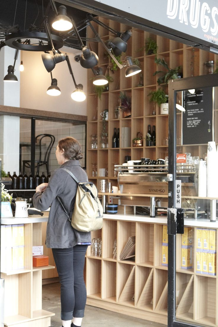 Drugstore Espresso - Toorak Road South Yarra