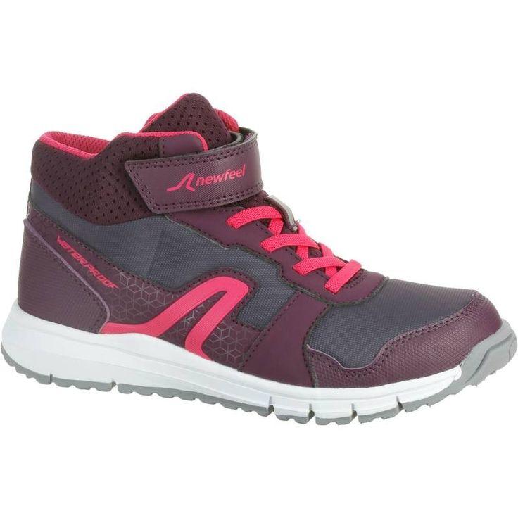 Gyaloglás Sportgyaloglás - Protect 580 gyerek cipő NEWFEEL - Sportok