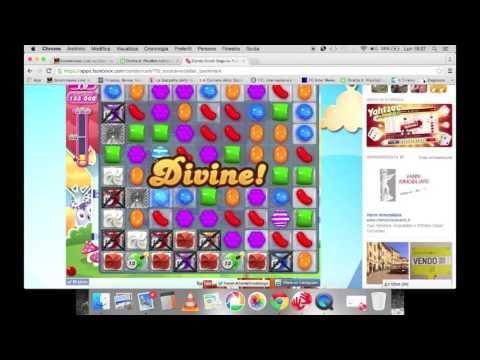 level 1194 Candy Crush Saga