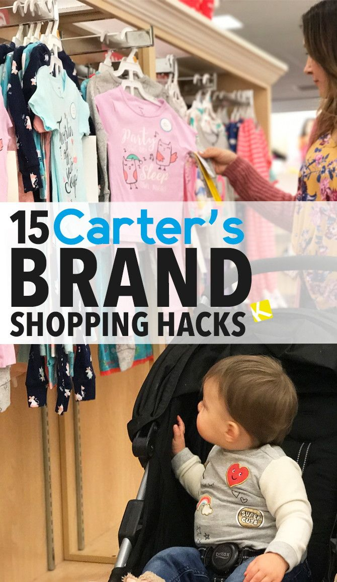 I'm talking bodysuits for $1.00 or less and blanket sleepers for under $5.00. But the Carter's store is not the best place to look. Even Costco falls short!