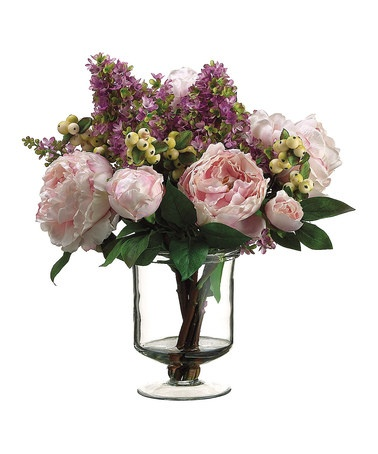 19 best images about lilac flower arrangements on for Allstate floral and craft