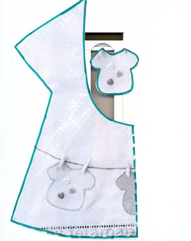 bolsa pinzas ropa | Aprender manualidades es facilisimo.com