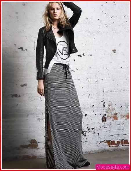 cool Victoria Secret Etek Modelleri