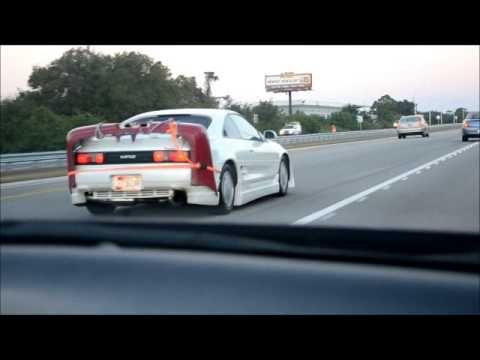 "Corolla Car Club SR8 "" The Ocho "" Car Show Meet - Day Time"
