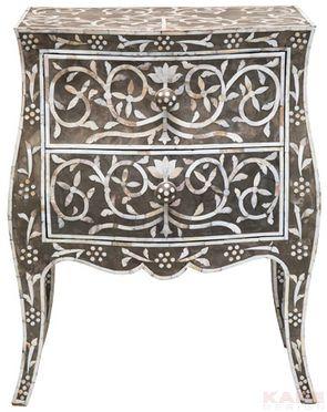 Dresser Romantic Cirrus Small