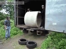 fall guys tires
