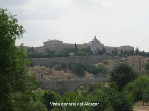 Toledo y la Catedral - YouTube