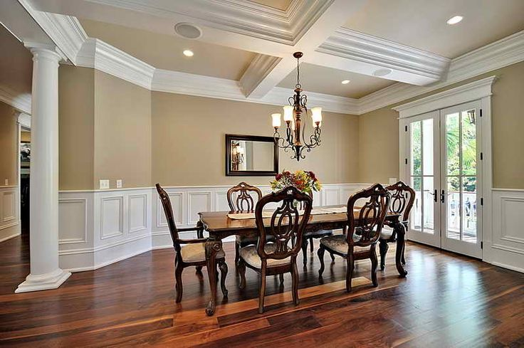 Crown Molding Styles by Creative Design