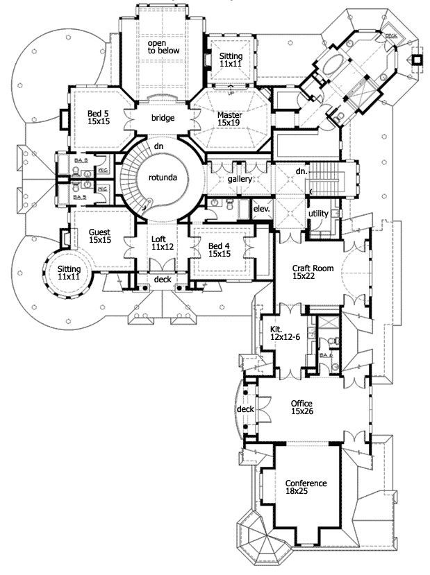 10 Best Ideas About Plantation Floor Plans On Pinterest