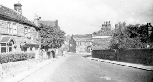 Low Lane, Horsforth