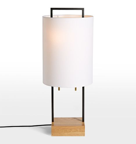 Dixon Tall Table Lamp