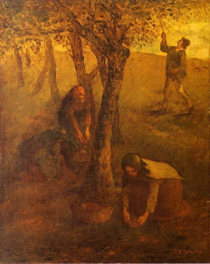 paint in the light jean francois millet Pastel painting - mia feigelson's fb gallery 17,165  tempera paint with  note the opaque fabrics and play of light on leaves like jean-françois millet,.