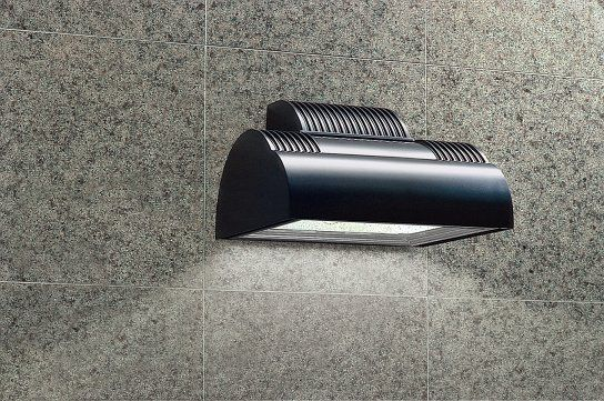 Kim LED Wall Director, an elegant solution for building perimeter and wall washing application, Can be used as up lighter and down lighting applications. www.ladgroup.com.au