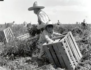 Mexican Americans During The Great Depression: February 2010