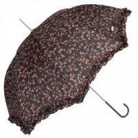 Galzone Stylový deštník s dekorem růží