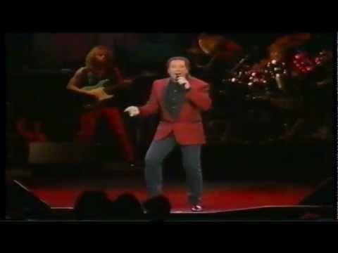 Tom Jones At This Momentl Full Concert 1989 - YouTube