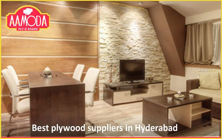 Best plywood suppliers in hyderabad http://www.aamodaply.com/