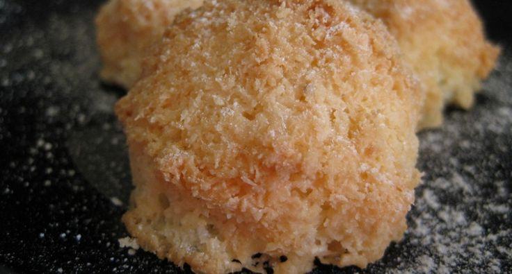 Különleges kókuszos habcsók | APRÓSÉF.HU - receptek képekkel