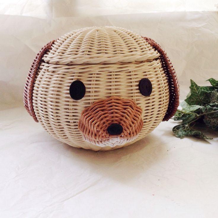 Rattan cute