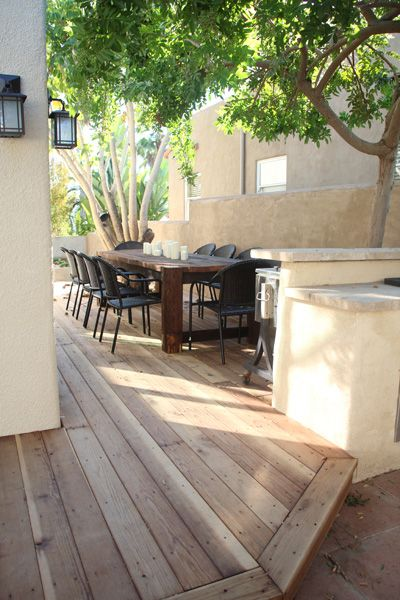 Curb Appeal: Transforming the Side Yard, Part 4 - Pepper Design Blog
