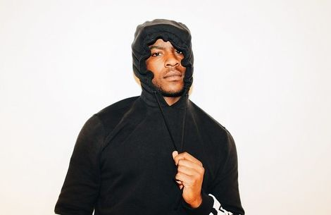 Skepta teased a new song called 'No Security'