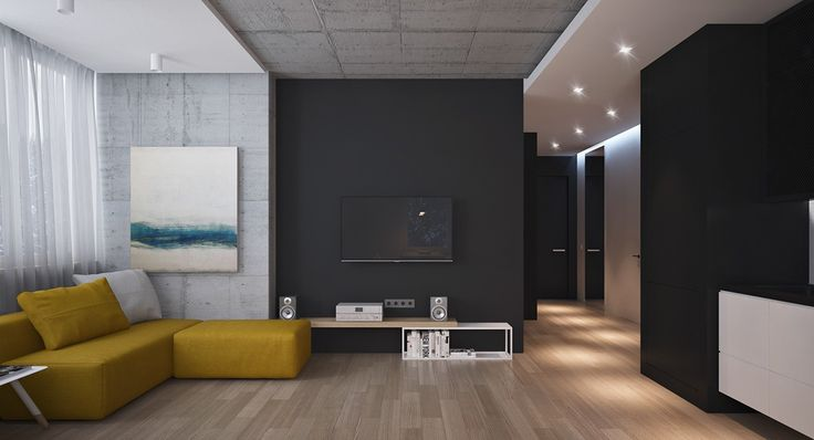 444 best wohnzimmer images on Pinterest Arquitetura, Living spaces