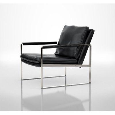 Found it at Wayfair - Charles Arm Chair