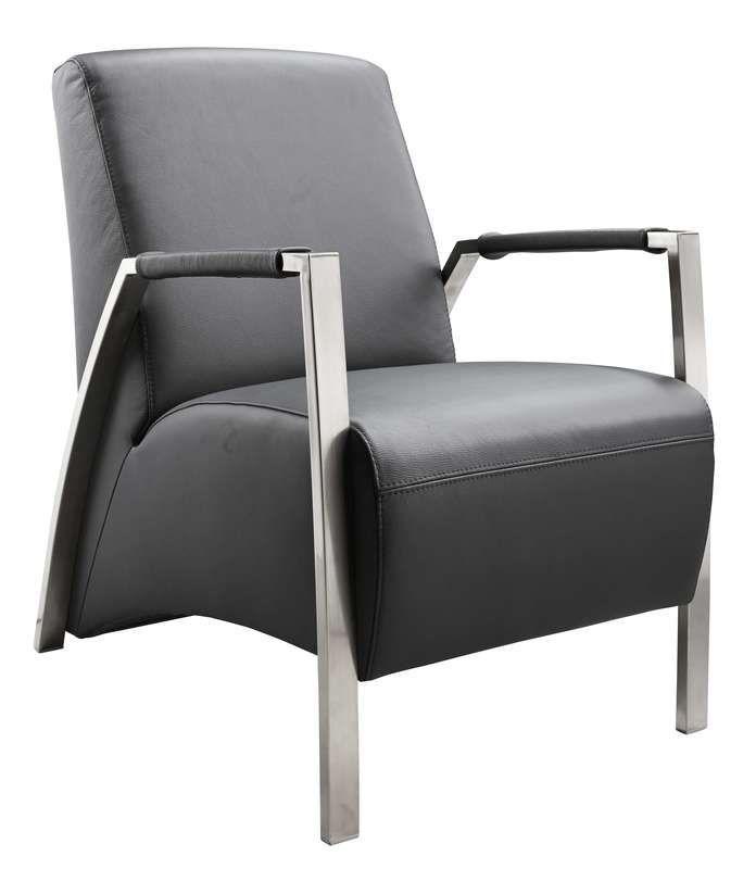 De moderne fauteuil Grandola combineert ideaal bij alle woonstijlen en is extra gunstig geprijsd. Fauteuil Grandola is bovendien in vele varianten snel leverbaar. Je hebt een uitgebreide keuze uit leer of stof, of een leuke combinatie van stof met leder aan de zijkant van de fauteuil. Deze combinatie kun je zelf bepalen; een leuke frisse …