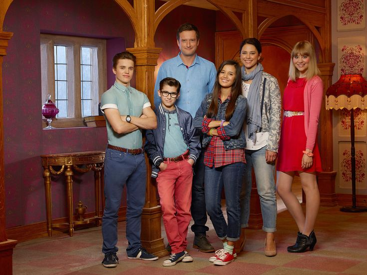 Evermoor  Disney Channel