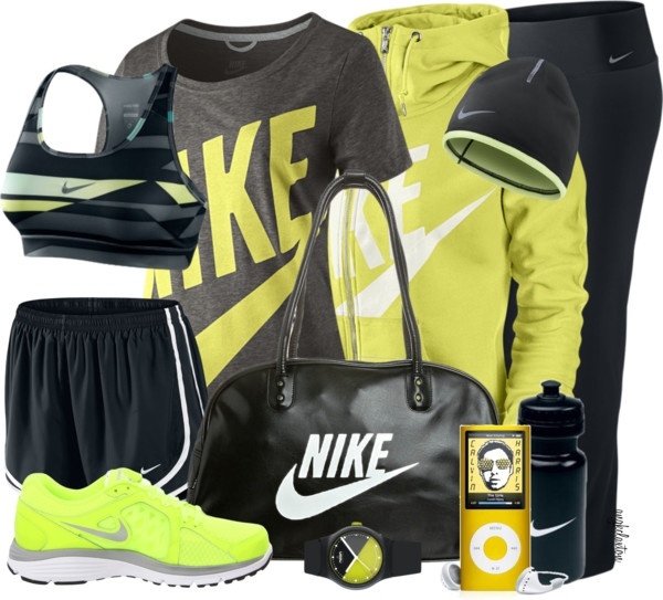 """""""Running Resolution Contest"""" by angkclaxton on Polyvore"""