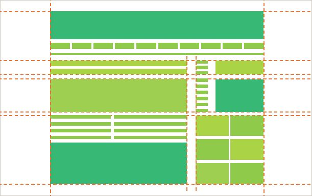 좋아 보이는 것들의 비밀, 인포그래픽 - 4. 디자인 마감 백서 - GILBUT Publishers