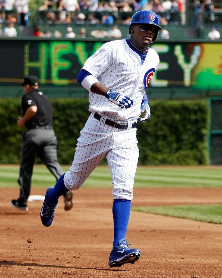 Chicago Cubs - Junior Lake