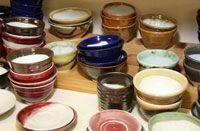 Letofsky Pottery Studio. 1235 47th Avenue, San Francisco 94122