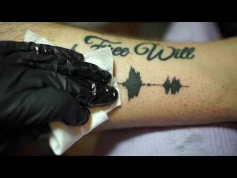 Tattoos you can listen to - Business Insider