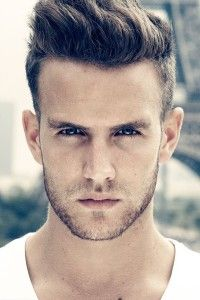 Superb 1000 Images About Mens Modern Hairstyles 2014 2015 On Pinterest Hairstyles For Women Draintrainus