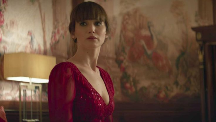 Online free Red Sparrow Full Movie A young Russian intelligence officer is assigned to seduce a first-tour CIA agent who handles the CIA's most sensitive penetration of Russian....
