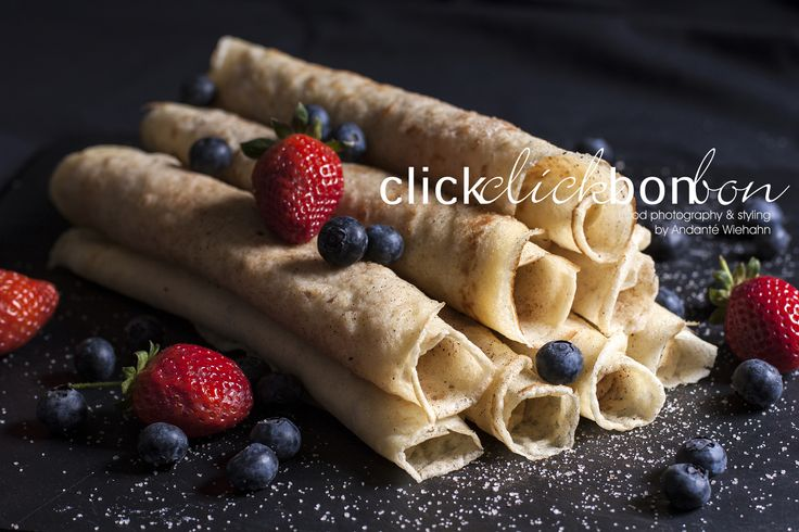Traditional Pancake Recipe: http://www.lekkerbeksa.blogspot.co.za/2016/02/traditional-pancakes.html