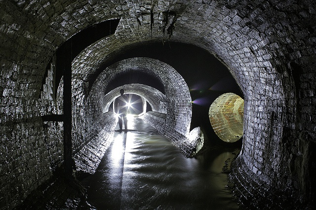 The Fleet - London's Underground River