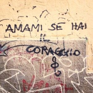 Star Walls - Scritte sui muri. — La sfida