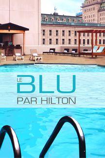 Concours du Québec en Automne 2016 en collaboration avec le Hilton Québec dans…