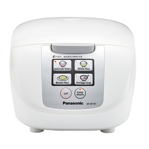 Panasonic Rice Cooker - 5-Cup