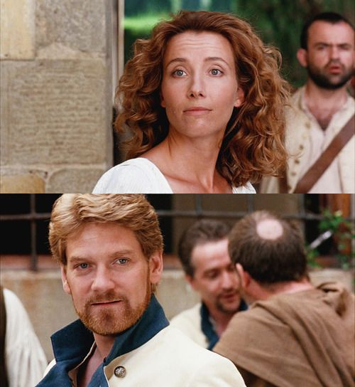 What, my dear Lady Disdain! are you yet living?  Benedick and Beatrice. I fucking love this movie so much.