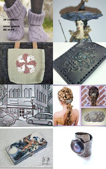 Overcast morning by Marina Varivoda on Etsy--Pinned with TreasuryPin.com